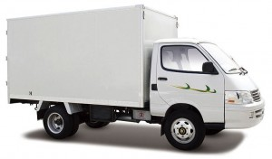 Light Delivery Vehicles & Trucks Brakes