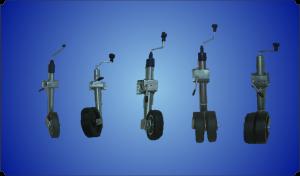 Jockey Wheels Light jockey wheel - Industrial jockey wheel - Heavy duty jockey wheel